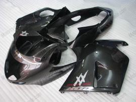 Honda CBR 1100XX BLACKBIRD 1996-2007 - Others - All Black Injection ABS Fairing