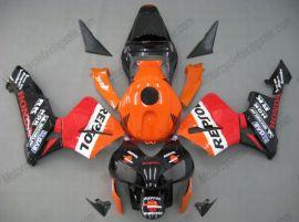 Honda CBR 600RR F5 2003-2004 - Repsol - Color Injection ABS Fairing