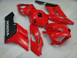 Honda CBR1000RR 2004-2005 - Fireblade - Red/Black Injection ABS Fairing