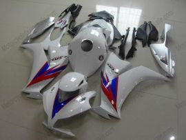Honda CBR1000RR 2012-2016 - Others - White Injection ABS Fairing