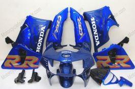 Honda CBR900RR 919 1998-1999 - Fireblade - Blue ABS Fairing