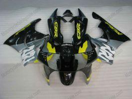 Honda CBR900RR 919 1998-1999 - Fireblade - Yellow/Black/Silver ABS Fairing
