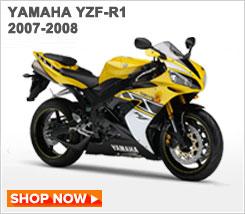 yzf r1 2007-2008 Fairings