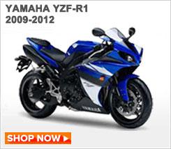 yzf r1 2009-2012 Fairings